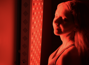 Red light therapy, light Path LED
